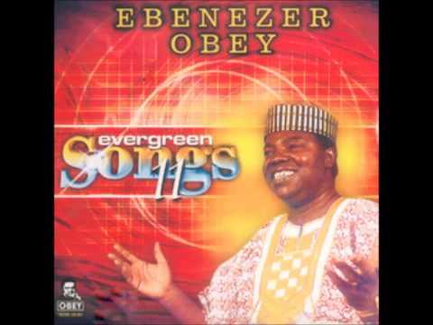 Ebenezer Obey- Mukulu Muke Majo