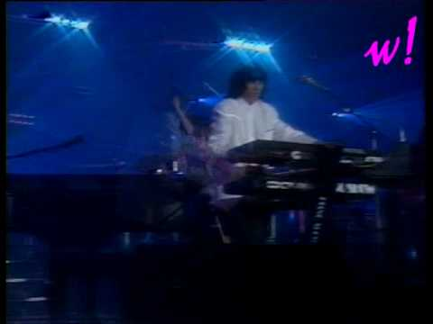 Клип Didier Marouani - Just Blue