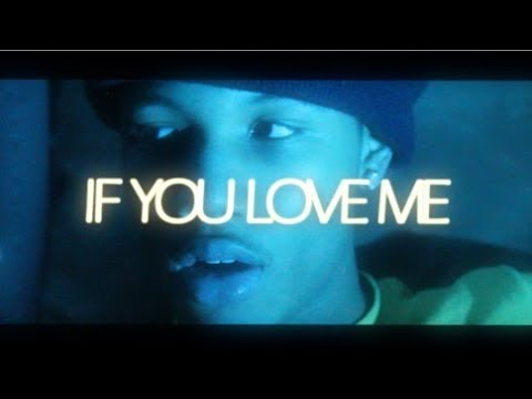 "Lil Blouty ""If You Love Me"" (Official Music Video )"