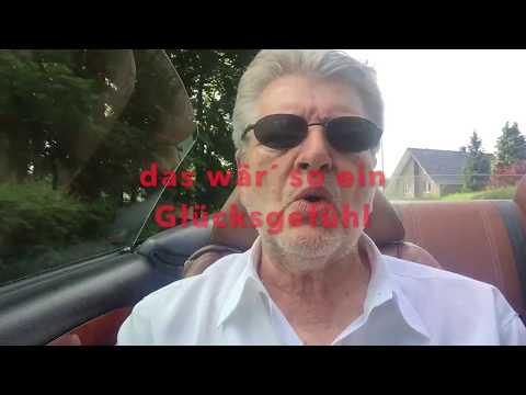 Nur ein Lied mit dir-ROLAND BAUER KARAOKE