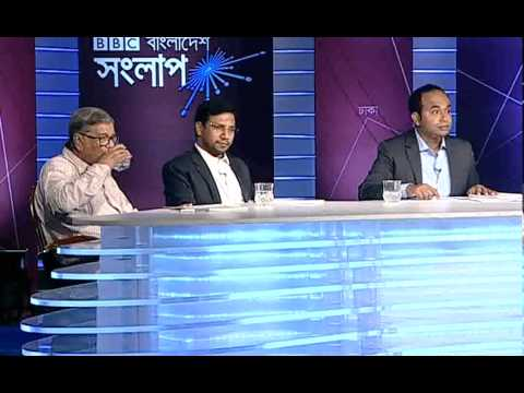 BBC Bangladesh Sanglap, Dhaka, 13-June-2015, Series III Ep 121