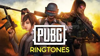 Top 5 Best Pubg Ringtones Remix 2019 | Download Now | Ep.2