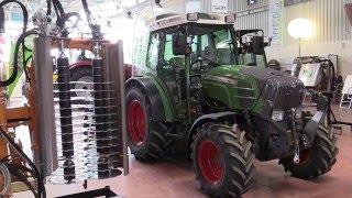 79a Mostra Agricoltura Faenza - Momevi 2016 - ass. Bandini [HD]