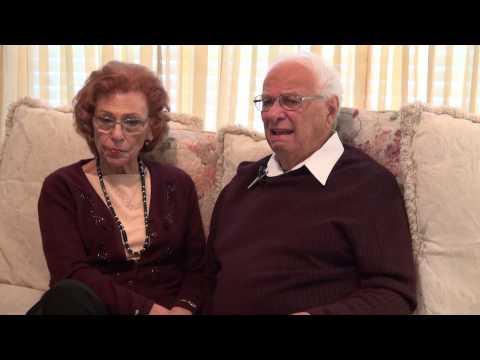 NDCC Testiomy-Rev Vinny & Nancy Longo