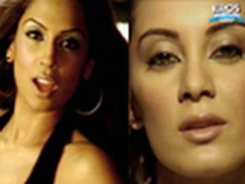 Dus (Remix Version) | Dus Kahaniyaan | Neha Dhupia & Minnisha Lamba