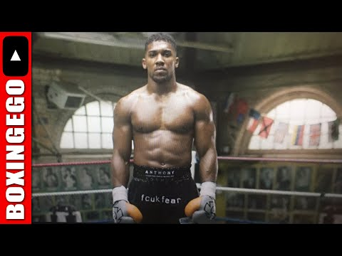 Live Chat: Anthony Joshua vs Jarrell Miller but NOT Deontay Wilder?