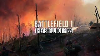 Франция в Battlefield 1: подробный разбор грядущего дополнения