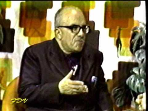 A look back to ,the Late Mons Rev. Anthon Muscat
