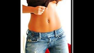 Рекомендации как убрать живот.  Жир на животе уйдёт на всегда.