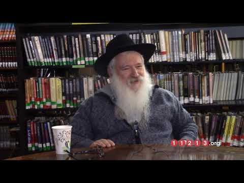 Rabbi, How Do I Find The Ultimate Truth?