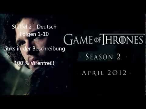 Game Of Thrones Deutsch Online