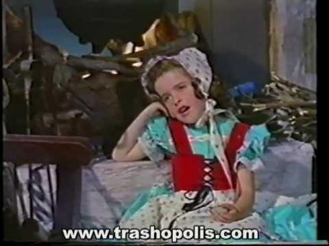 Cappuccetto Rosso La Caperucita Roja, 1959  Film completo