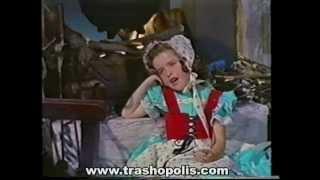 """http://www.trashopolis.com - L'introvabile """"Cappuccetto Rosso"""" mess..."""