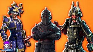 TOP 10 BEST LEGENDARY SKINS!! FORTNITE/ THEPRODIGY