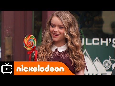 Nicky, Ricky, Dicky & Dawn | Dorothy's Shoes | Nickelodeon UK