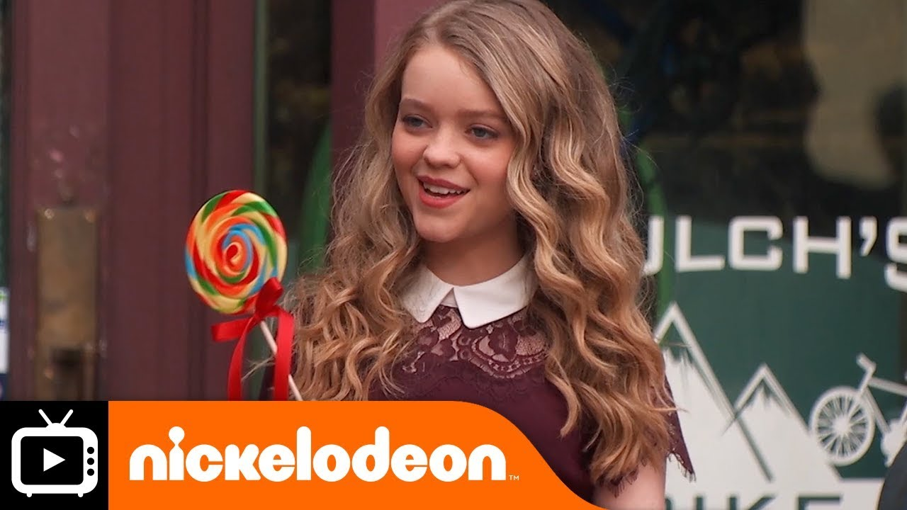 Download Nicky, Ricky, Dicky & Dawn   Dorothy's Shoes   Nickelodeon UK