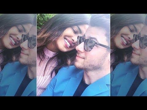 Nick Jonas & Priyanka Chopra To Take Time Off For Their First Wedding Anniversary   SpotboyE Mp3