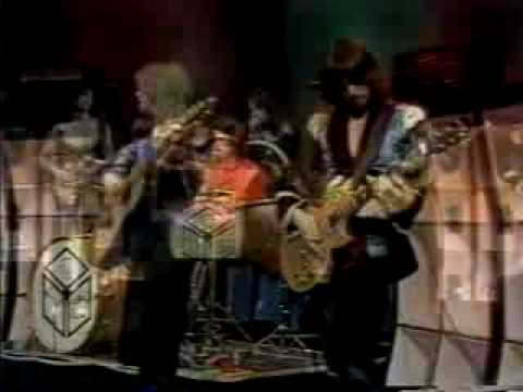 Heart - Crazy On You (Live on TV - 1976)