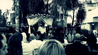 The Wedding  11 17 2012 02