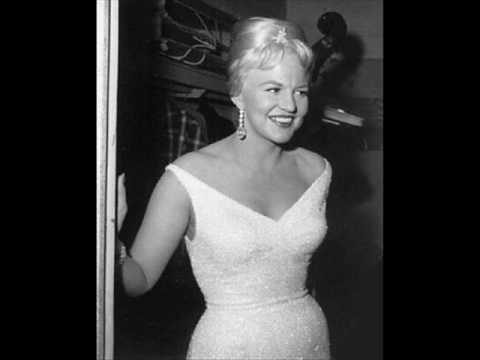 Peggy Lee / Johnny Mercer: The Freedom Train (Berlin) - Perf