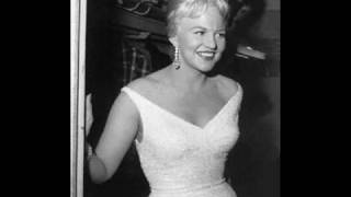 Peggy Lee / Johnny Mercer: The Freedom Train (Berlin) - Performed September 12, 1947 - Lyrics