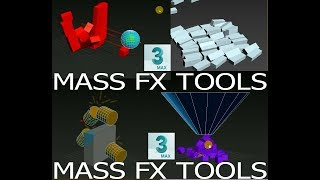 Cloaking with PFlow YouTube 3ds Max FX 3ds max 3d tutorial