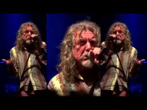 Robert  Plant - Tin Pan Valley - Saku Suurhall, Tallinn - June 16, 2014 HD 1080p
