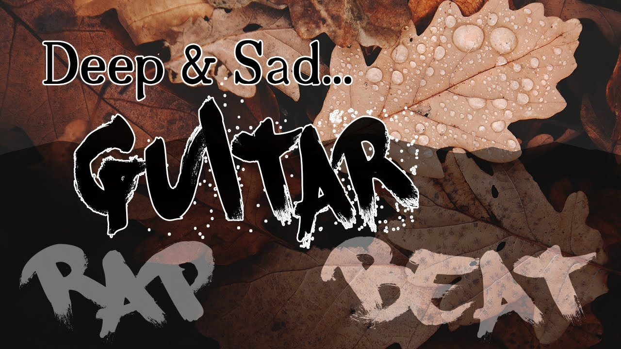 Sad Rap Beat Free