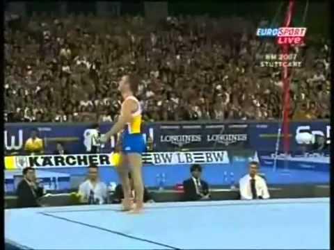 Men gymnastics  The best of best