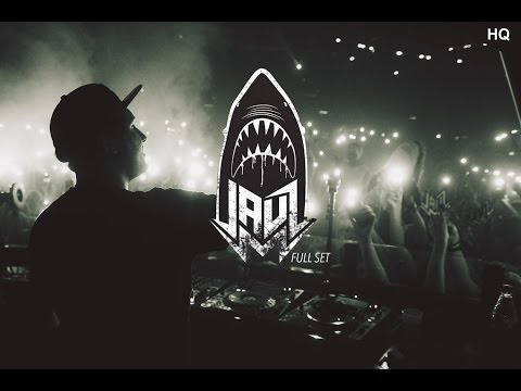 JAUZ - Live @ BOOTSHAUS [GER] - FULL HQ Set | October 2016 [ReUp]