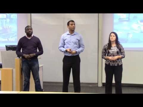 NYU Classes   BUSINESS COMMUNICATION - Stern School of Business