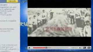 FLASH! FLASH! FLASH! GENOCIDE FORGERY EXPOSED: ARMENIANS exploiting JEWISH HOLOCAUST pictures
