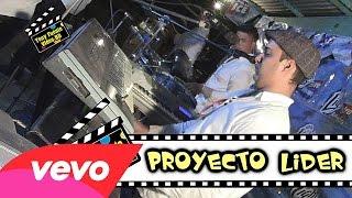 Proyecto Lider/El Toro Cachon/Camay 2015/Tony Fuente Video HD