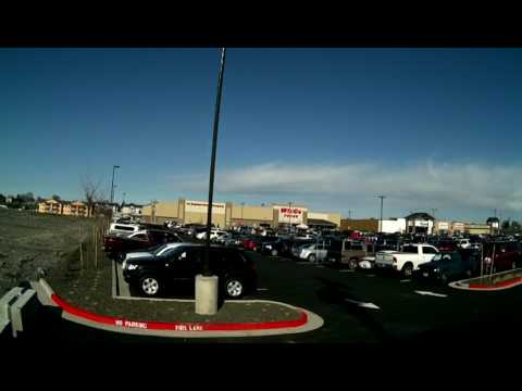 The Grand Opening of Winco Foods of Moses Lake, WA (3/30/2017)