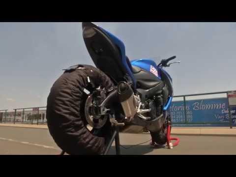 2008 Suzuki Grand Vitara, Red/Red - STOCK# B2593 - Walk around from YouTube · Duration:  36 seconds