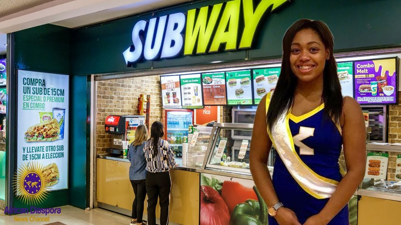 "Subway Manager Fired After Text Read""I Don't Want Those People In Our Store"""