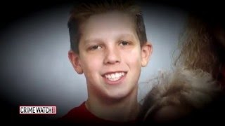 Did Halo Video Game Drive Son to Murder? - Pt. 1 - Crime Watch Daily