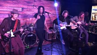 """The Magpie Salute-""""Thorn In My Pride""""-NAMM Show 2018-Anaheim, CA-1/26/18"""