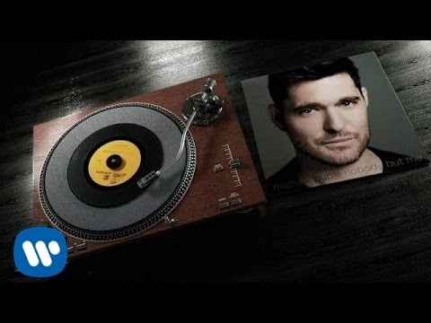 Michael Bublé - My Kind Of Girl [AUDIO]