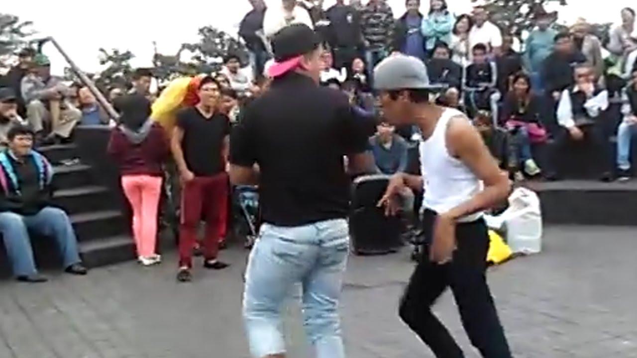 videos de los ambulantes de la risa: