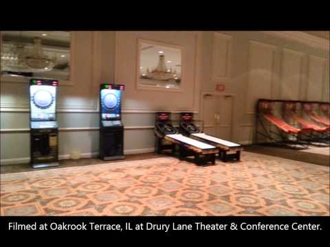 Sports Table Game Rentals - Rent Sports Table Games in Chicago, IL