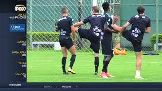 Santos quiere ser un equipo protagonista