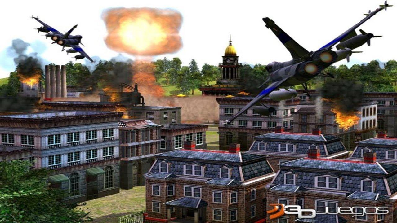Empire Earth 2 For Windows 10 Youtube