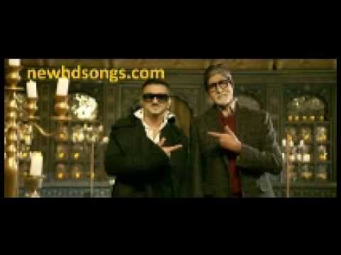 Party With The Bhoothnath Mp3 Full Song download Official _Yo Yo Honey Singh_(www.newhdsongs.com))