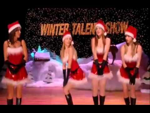 Mean Girls Jingle Bell Rock Youtube