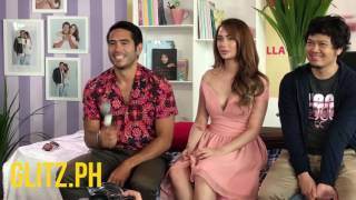 Gerald Anderson answers: Can you have sex with your ex?