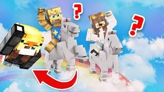 Apohörner fliegen durch eure Jump and Runs?! 🦄