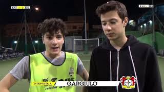 VOMERO CUP UNDER18 - BAYERN TOXICO VS EMIGRATIS