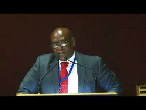Special Address: Boetse Ramahlo, Executive, South African Maritime Safety Authority