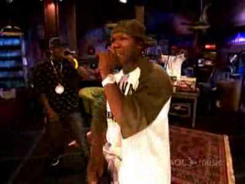 Tony Yayo & 50 Cent  So Seductive G Unit AOL 2006